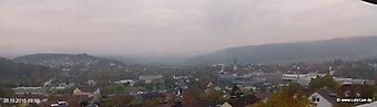 lohr-webcam-26-10-2016-09_00
