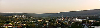 lohr-webcam-24-09-2016-18_30