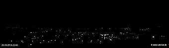 lohr-webcam-26-09-2016-22_40