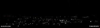 lohr-webcam-26-09-2016-22_50