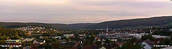 lohr-webcam-28-09-2016-18_30