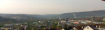 lohr-webcam-28-04-2017-07:30