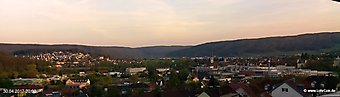 lohr-webcam-30-04-2017-20:00