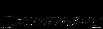 lohr-webcam-30-04-2017-22:00