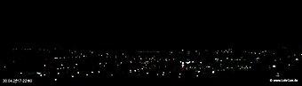 lohr-webcam-30-04-2017-22:30