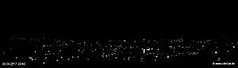 lohr-webcam-30-04-2017-22:40