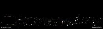 lohr-webcam-30-04-2017-23:30