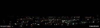 lohr-webcam-10-12-2017-20:20