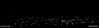 lohr-webcam-14-12-2017-04:20