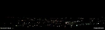 lohr-webcam-24-12-2017-04:40
