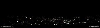 lohr-webcam-24-12-2017-05:00