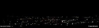 lohr-webcam-24-12-2017-05:30