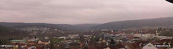 lohr-webcam-24-12-2017-11:30