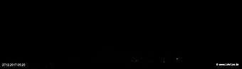 lohr-webcam-27-12-2017-05:20