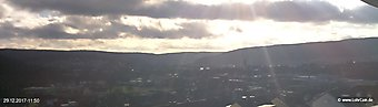 lohr-webcam-29-12-2017-11:50