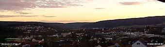 lohr-webcam-26-02-2017-17_50