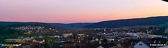 lohr-webcam-26-03-2017-19_50