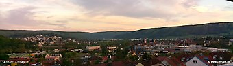 lohr-webcam-14-05-2017-20:40