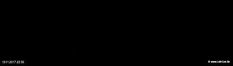 lohr-webcam-13-11-2017-22:30