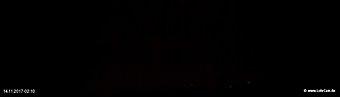 lohr-webcam-14-11-2017-02:10