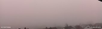 lohr-webcam-14-11-2017-08:40