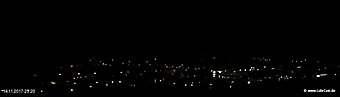lohr-webcam-14-11-2017-23:20