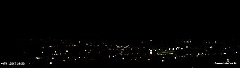 lohr-webcam-17-11-2017-23:30