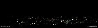 lohr-webcam-18-11-2017-03:40