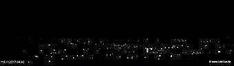 lohr-webcam-18-11-2017-04:40