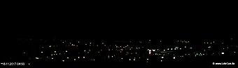 lohr-webcam-18-11-2017-04:50