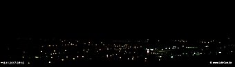 lohr-webcam-18-11-2017-05:10