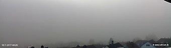 lohr-webcam-18-11-2017-08:20