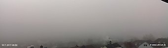 lohr-webcam-18-11-2017-08:50