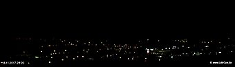 lohr-webcam-18-11-2017-23:20