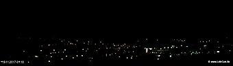 lohr-webcam-19-11-2017-01:10