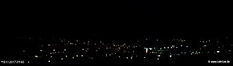 lohr-webcam-19-11-2017-01:40