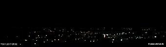 lohr-webcam-19-11-2017-03:30