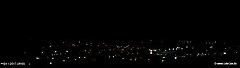 lohr-webcam-19-11-2017-03:50