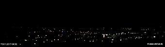 lohr-webcam-19-11-2017-04:30