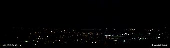 lohr-webcam-19-11-2017-04:40