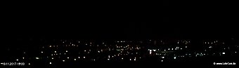 lohr-webcam-19-11-2017-19:00