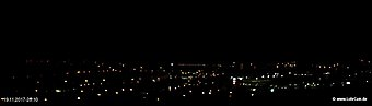 lohr-webcam-19-11-2017-20:10