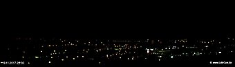 lohr-webcam-19-11-2017-20:30