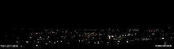 lohr-webcam-19-11-2017-22:00