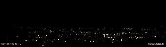 lohr-webcam-20-11-2017-04:50