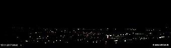 lohr-webcam-21-11-2017-04:40