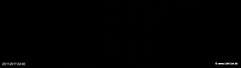 lohr-webcam-23-11-2017-02:40