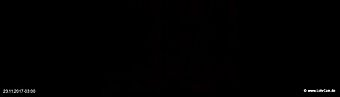 lohr-webcam-23-11-2017-03:00