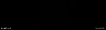lohr-webcam-23-11-2017-04:00