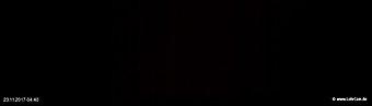 lohr-webcam-23-11-2017-04:40